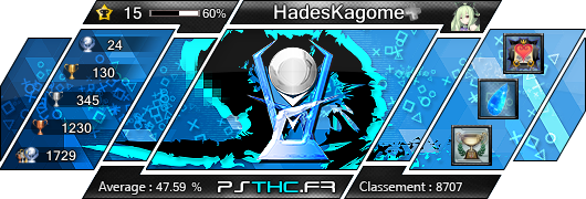 Réglement global HadesKagome_PS3THC
