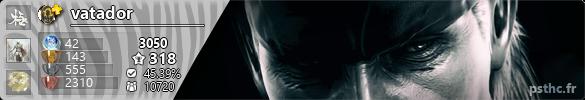 [MeteorA] : du clan à la communauté multimédia Vatador_PS3THC