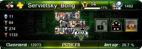 Carte des trophées de Servietsky_Bong