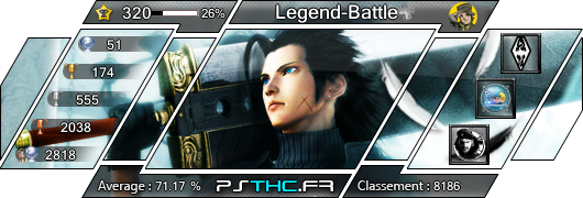♫ Electreau Legend-Battle_PS3THC